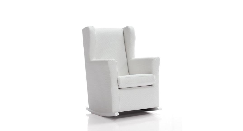 sillón de lactancia polipiel Sogno Alondra SL100A-A901