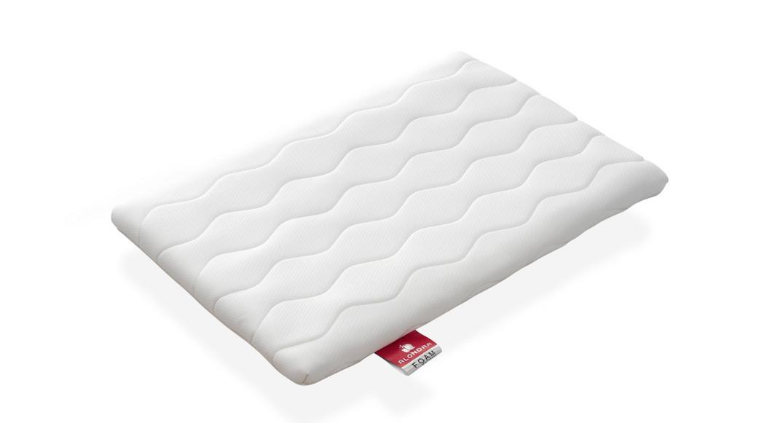 colchón minicuna de colecho