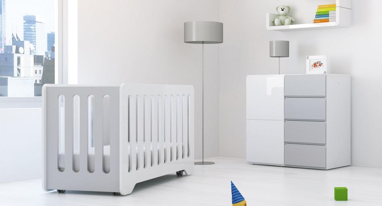 habitación infantil modular original diseño X2011T-2314 ambientado en habitación