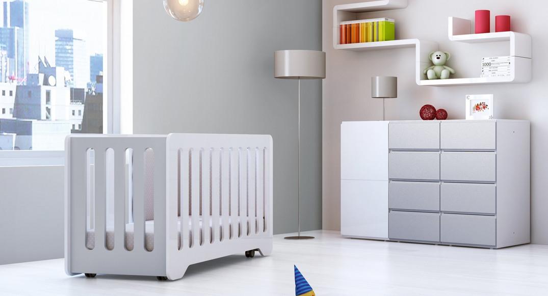 habitación infantil modular original diseño X2013T-2314 ambientado en habitación