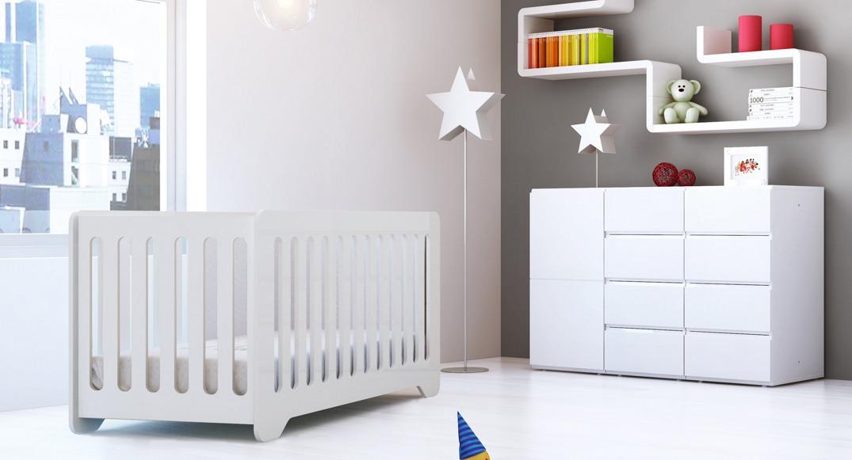 habitación infantil modular original diseño X2016T-2300 ambientado en habitación