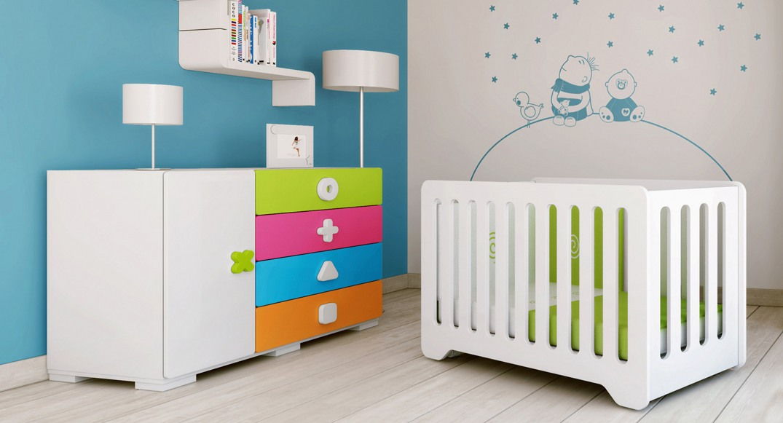 habitación infantil maths dormitorios niños niñas X2501T-2350 ambientado en habitación