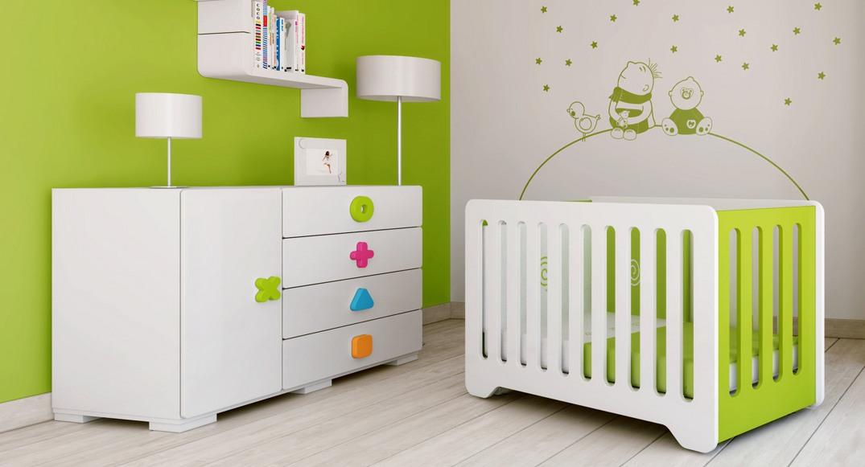 habitación infantil maths dormitorios niños niñas X2501T-2351 ambientado en habitación