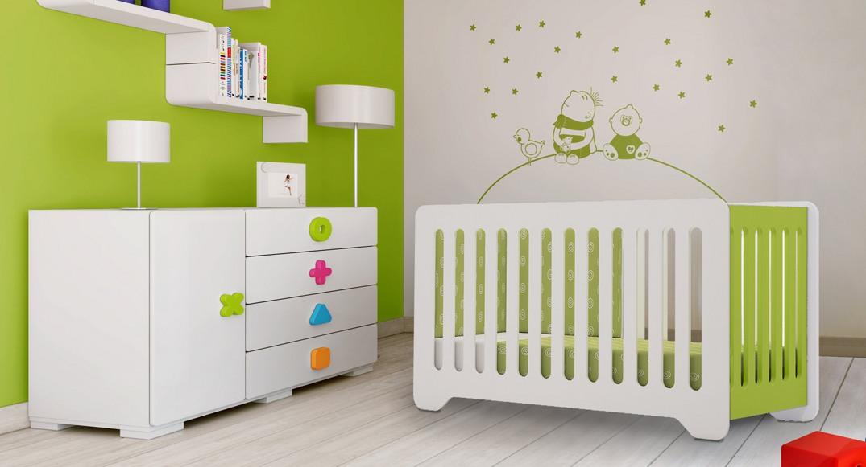 habitación infantil maths dormitorios niños niñas X2502T-2351 ambientado en habitación