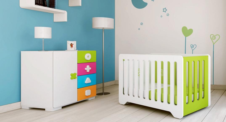 habitación infantil maths dormitorios niños niñas X2503T-2350 ambientado en habitación