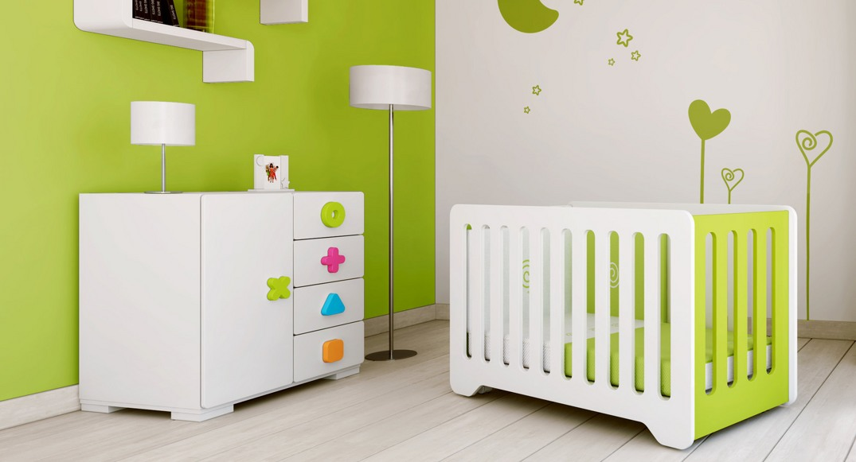 habitación infantil maths dormitorios niños niñas X2503T-2351 ambientado en habitación