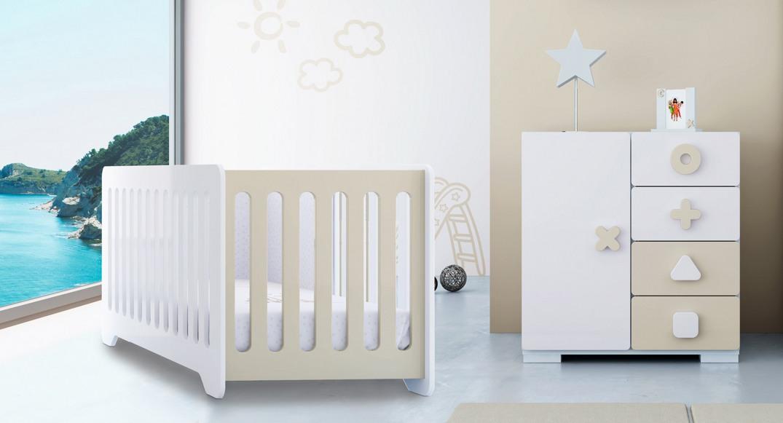 habitación infantil maths dormitorios niños niñas X2504T-2315 ambientado en habitación