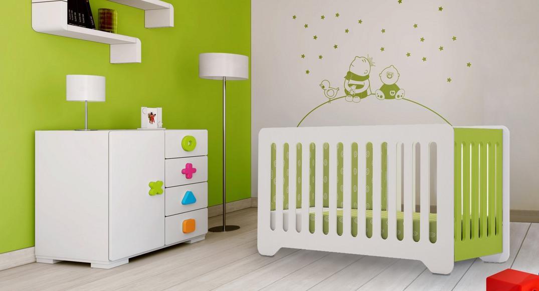habitación infantil maths dormitorios niños niñas X2504T-2351 ambientado en habitación