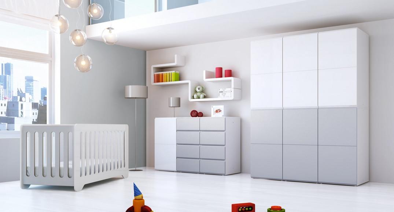 habitación infantil modular original diseño X3101T-2314