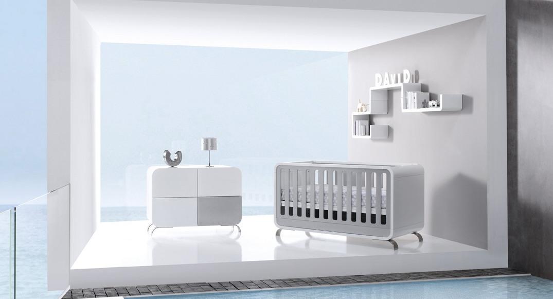habitación infantil kurve encanto XD171T-3314