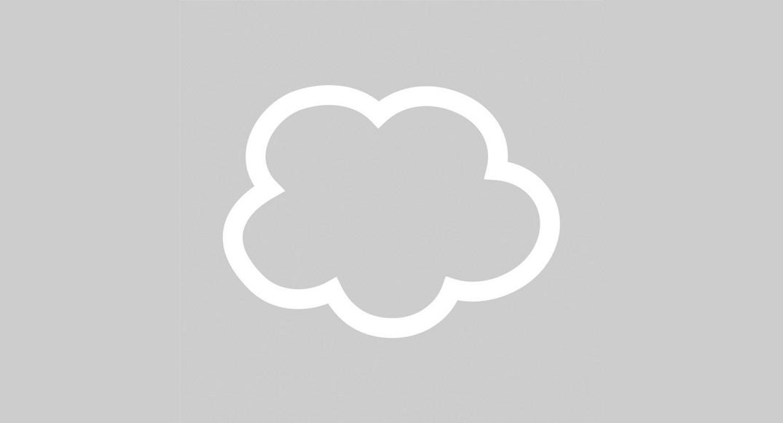vinilo dibujos infantiles nubes Y1G-NUA del dibujo infantil