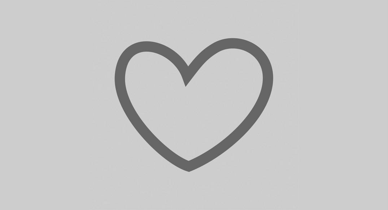 vinilo dibujos infantiles corazones Y2D-COR1 del dibujo infantil