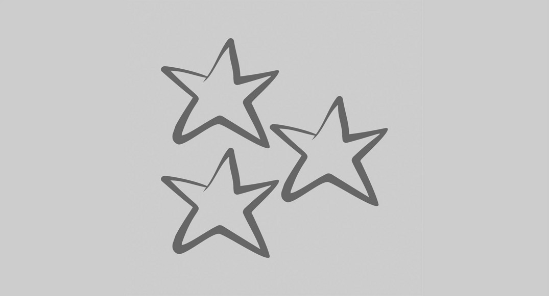 vinilo dibujos infantiles estrellas Y2D-ESA3 del dibujo infantil