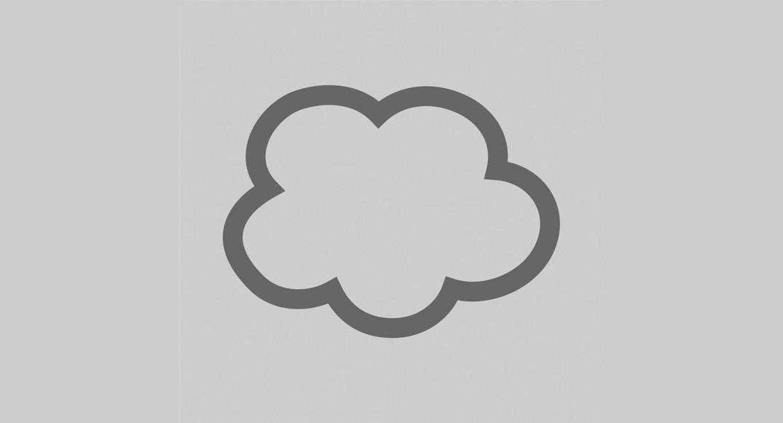 vinilo dibujos infantiles nubes Y2G-NUA del dibujo infantil