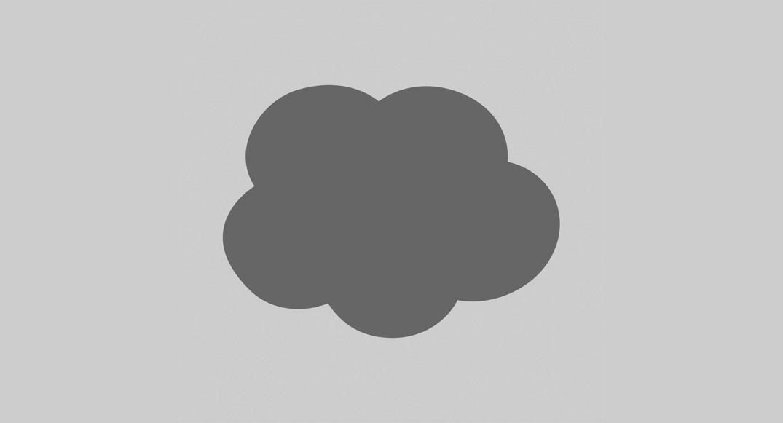 vinilo dibujos infantiles nubes Y2G-NUC del dibujo infantil