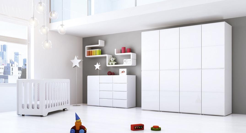 habitación infantil modular original diseño X3101T-2300
