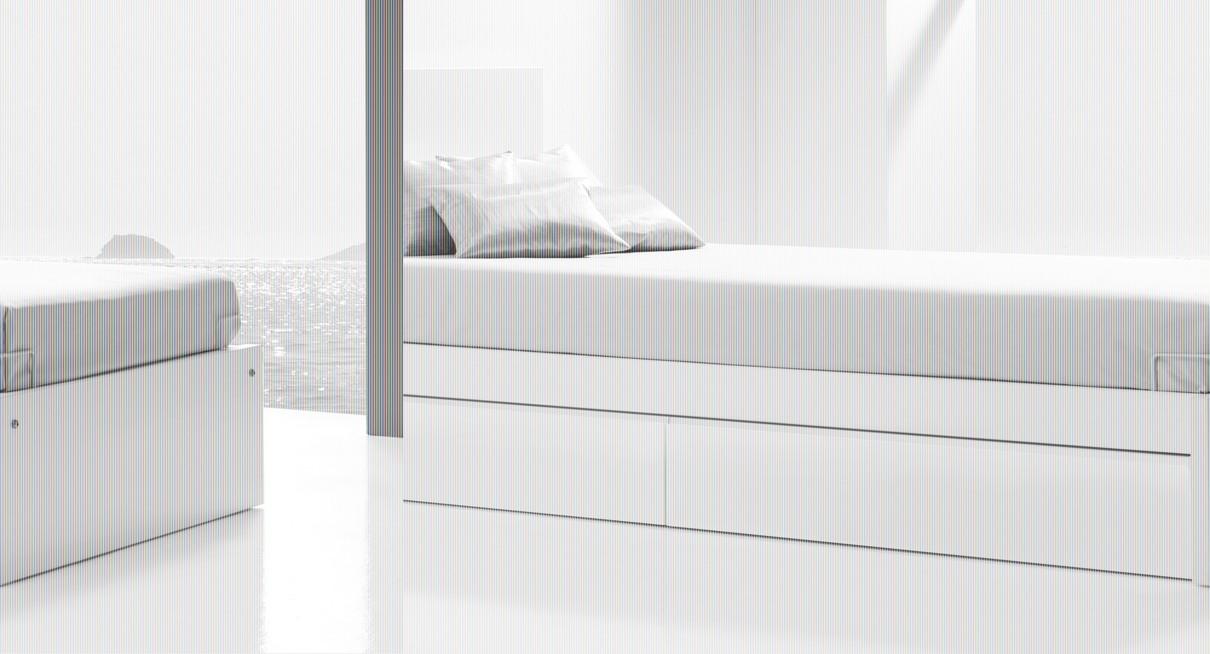 camas infantiles blancas para ni os blancas