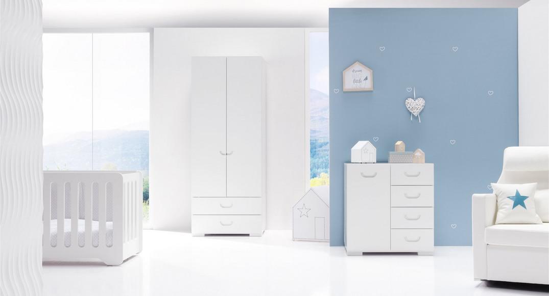 Habitación infantil Joy Alondra A359-D259-C150-M7700