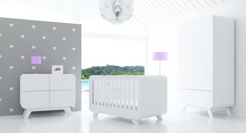 mueble infantil moderno