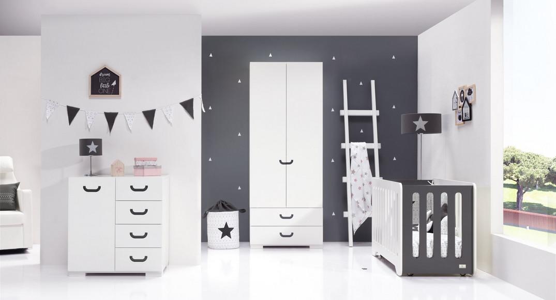 Habitación infantil Joy Alondra A359-D259-C150-M7779