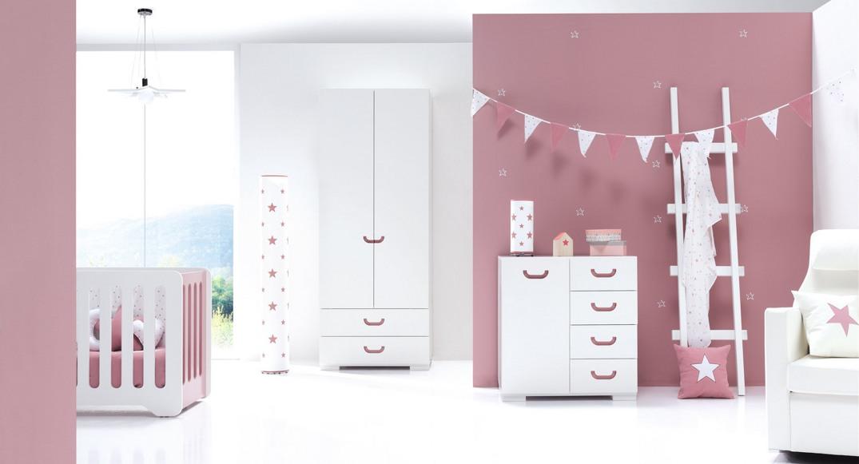 Habitación infantil Joy Alondra A359-D259-C150-M7782