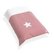 nórdico infantil cuna 606 color rosa empolvado 182 Alondra