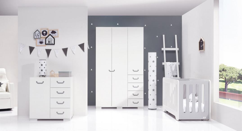 Habitación infantil Joy Alondra A359G-D259-C150-M7778