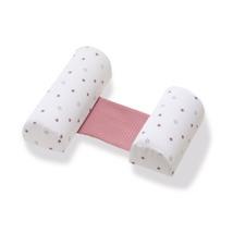 cojín antivuelco bebé 698 color rosa empolvado 182 Alondra