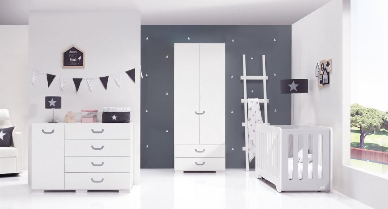 Habitación infantil Joy Alondra A359-D259G-C150-M7778