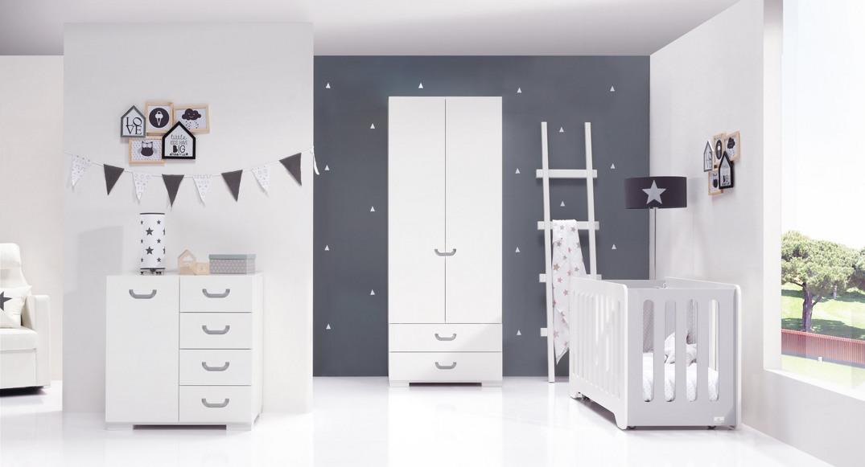Habitación infantil Joy Alondra D259-C150-M7778