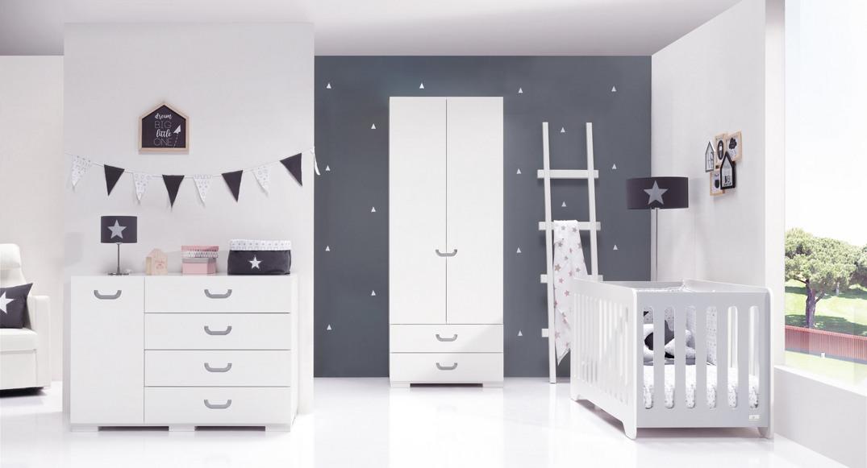 Habitación infantil Joy Alondra A359-D259G-C160-M7778