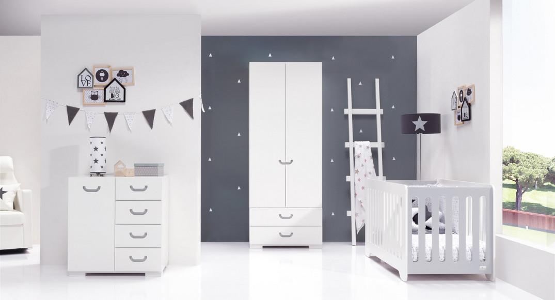 Habitación infantil Joy Alondra D259-C160-M7778