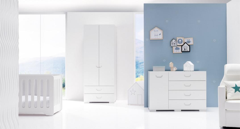 Habitación infantil Joy Alondra A359-D259G-C150-M7700