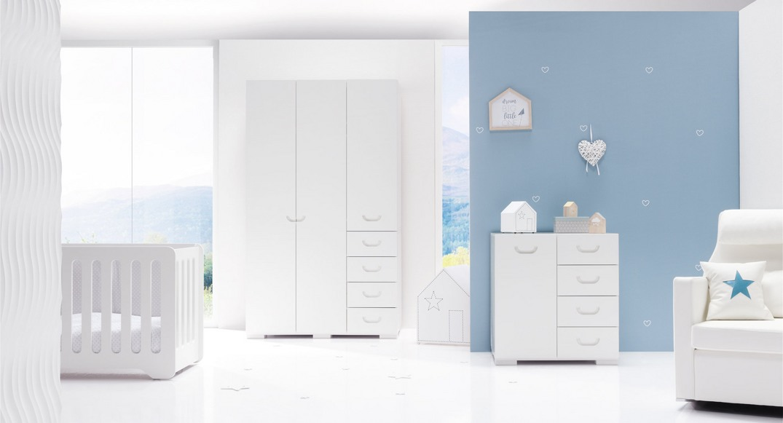 Habitación infantil Joy Alondra A359G-D259-C150-M7700