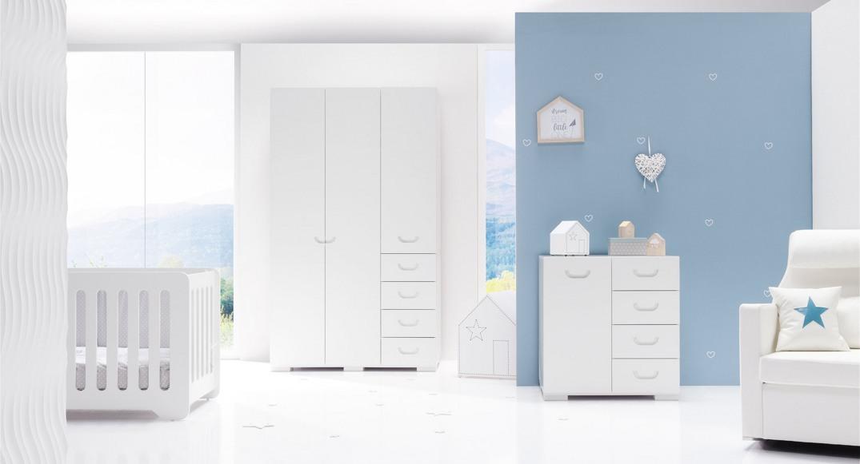 Habitación infantil Joy Alondra A359G-D259-C160-M7700
