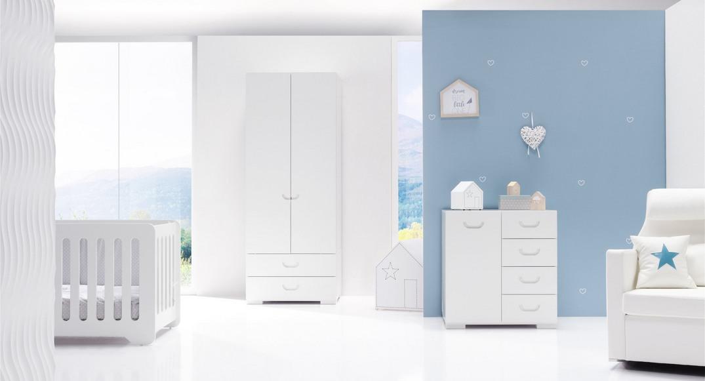 Habitación infantil Joy Alondra A359-D259-C160-M7700