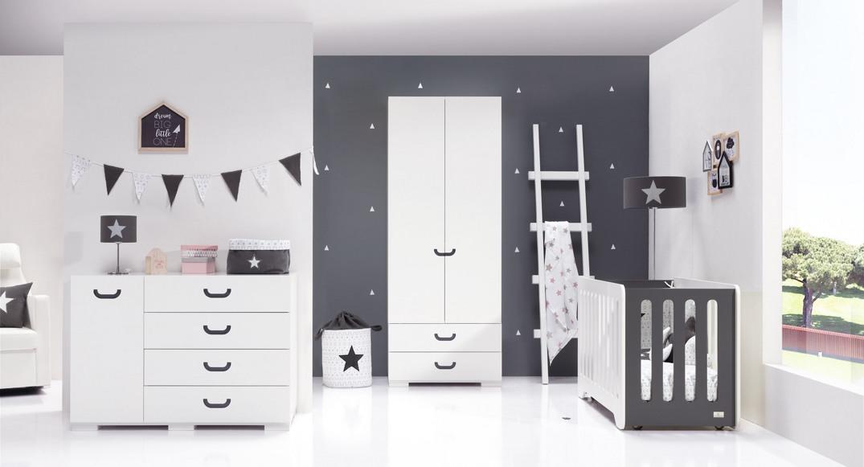 Habitación infantil Joy Alondra D259G-C150-M7779