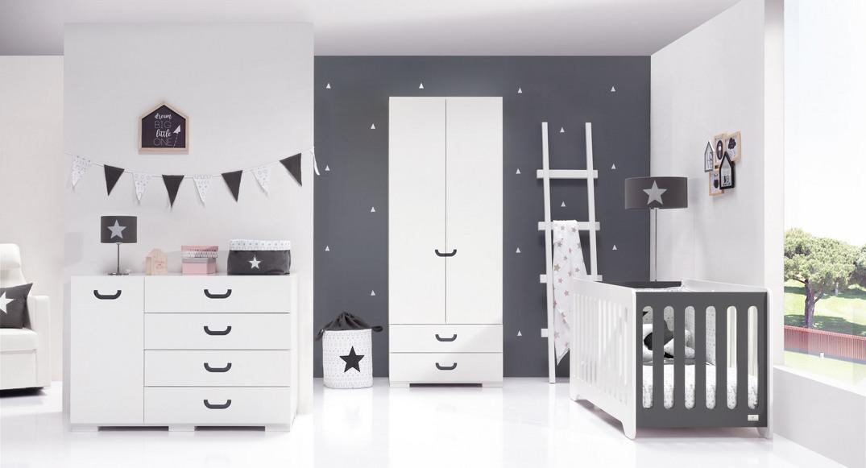 Habitación infantil Joy Alondra A359-D259G-C160-M7779