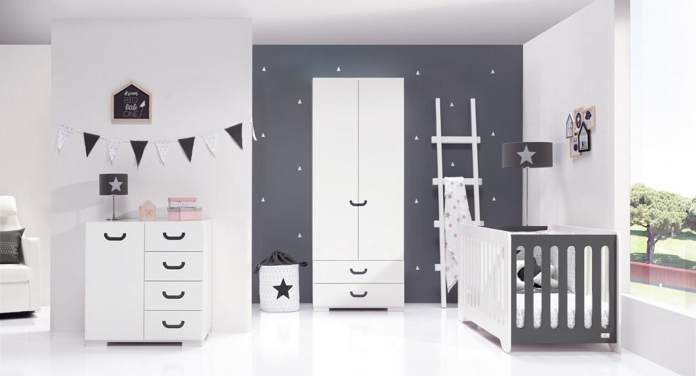 Habitación infantil Joy Alondra A359-D259-C160-M7779