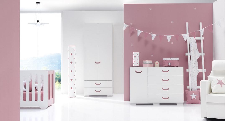Habitación infantil Joy Alondra D259G-C150-M7782