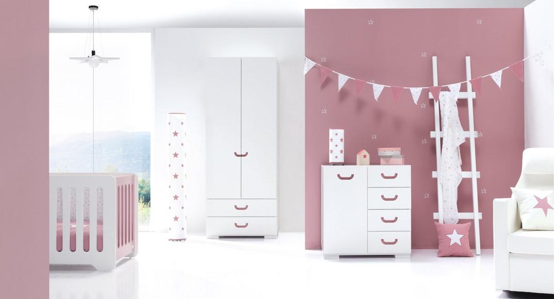Habitación infantil Joy Alondra A359-D259-C160-M7782