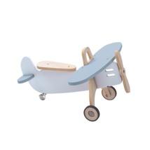 Avión juguete de madera para niños Alondra