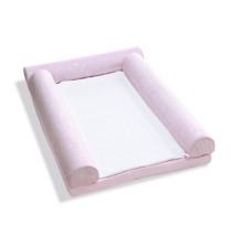 vestidor infantil rosa coordinado 062 Alondra