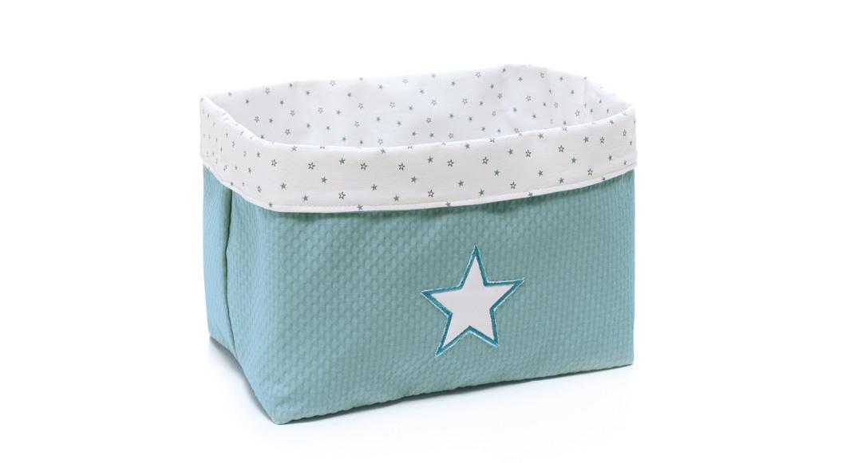 cesta colonias infantiles coordinado textil Alondra 181