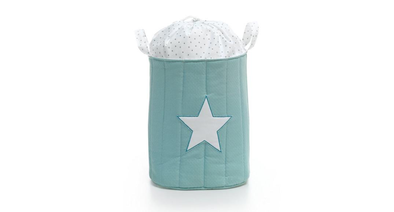 saco de juguetes textil coordinado textil Alondra 181
