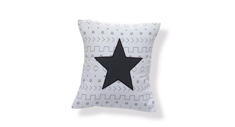 cojin decoración infantil coordinado textil Alondra 690E-179