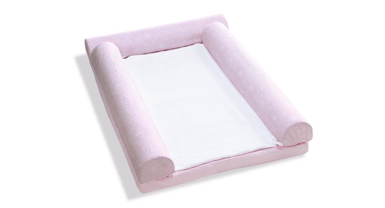 cambiador bebé coordinado 62 rosa 631-Y62