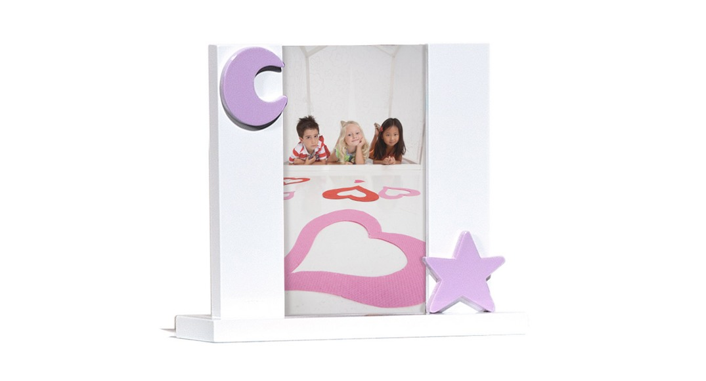 marcos de fotos infantiles madera E802-2331