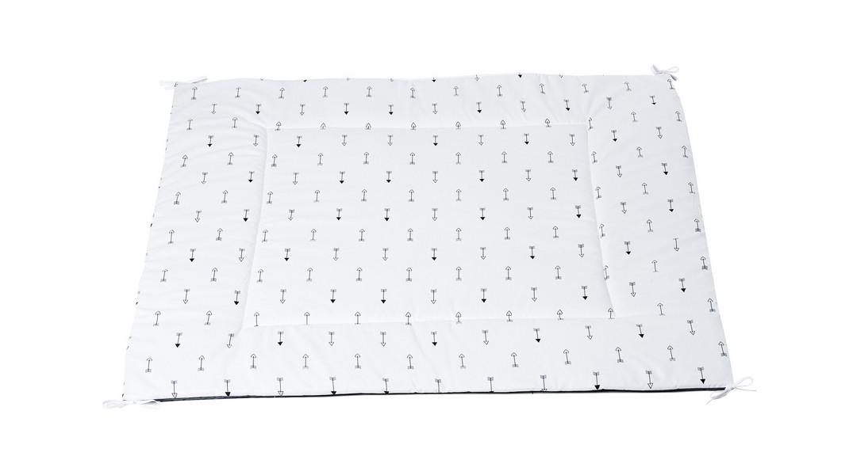 alfombra tipi coordinado textil Alondra arrow 140