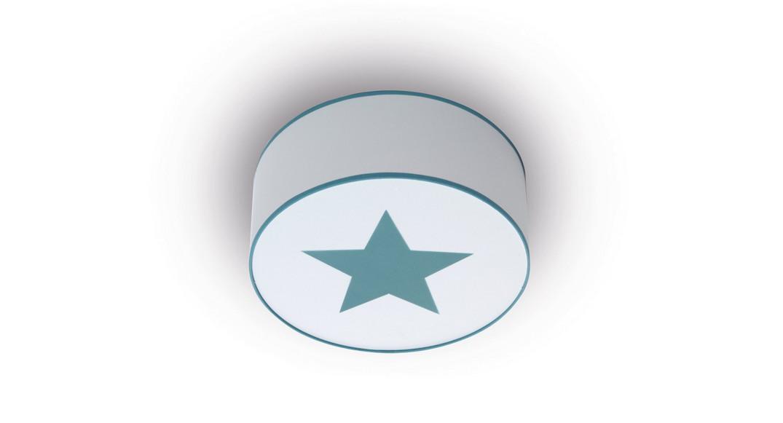 Lámparas infantiles techo Notte Alondra L591T-8100